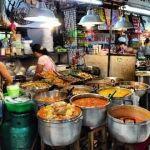 Buscan higiene en comida en mercados