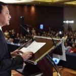 """""""Absurdas las declaraciones de Donald Trump"""": Osorio Chong"""