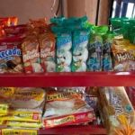 Bimbo baja azúcar a su productos