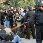 Policía de EE.UU. mata a más de 2 personas diariamente