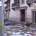 Se deslinda el PRD de los hechos violentos registrados en Pueblo Nuevo