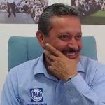 INE desecha otra queja del PRI contra Ricardo Ortiz: no tiene que presentar desglose de gastos