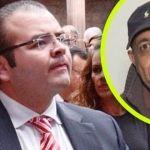 Rodrigo Vallejo pasa de presentado a indiciado