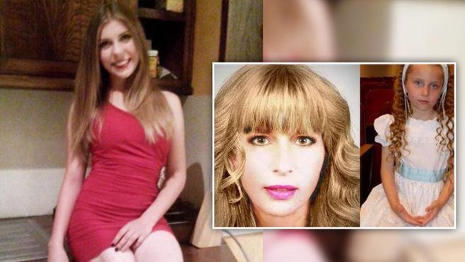 """Photo of Anastasia Lechtchenko desmembró a su madre y hermana porque """"eran brujas"""""""