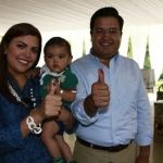Invita alcalde a cerrar votaciones en paz