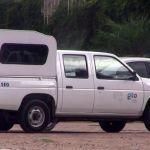 """Personal de USAE de Irapuato """"se emborrachan"""" y  usan camionetas oficiales en festejo"""