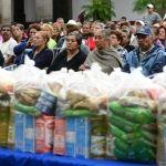 Continúa Programa Alimentario, se benefician más de mil 700 familias