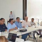 En sesión presentan informe de SP y proyectan Plan Integral de Prevención