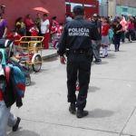 Vigilará Seguridad Pública planteles educativos