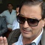 Detienen al ex gobernador panista Luis Armando Reynoso Femat, en casa de AN: Guanajuato