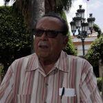 50 años contando la historia de Abasolo: Sergio Martínez Tapia