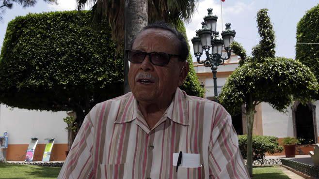 Photo of 50 años contando la historia de Abasolo: Sergio Martínez Tapia