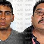 Arrestan a 3 presuntos violadores de menores en Guanajuato