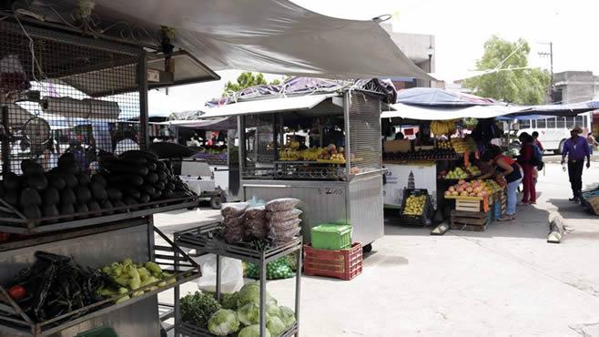 Photo of Se inundan fruteros del Centro de Irapuato
