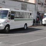 """Deben analizar """"fallas"""" del transporte público"""