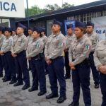 Realizan cadetes trabajo de proximidad social