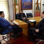 Concretan Ford y municipio reclutamiento