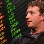 Facebook ganó 9% menos pero creció 13% en usuarios