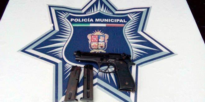 Photo of Campal en la 18; dos detenidos, un herido y una pistola confiscada