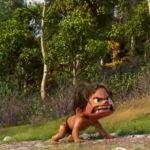 Trailer de la segunda película del año de Pixar, The Good Dinosaur
