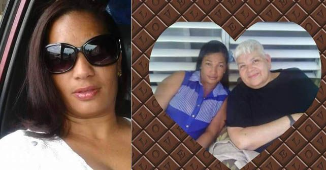 """Photo of """"Vine a conocer a mi novia"""", enamorado penjamense varado en República Dominicana"""