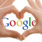 Acciones de Google impulsan a Bolsa de Nueva York