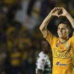 """""""Gringo"""" Torres cerca de reaparecer con Tigres"""