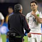 Sigue el Tri sin convencer, empata a cero con Honduras