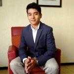 Escribir es mi hobby y mi pasión: Juan Manuel