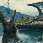 """Jurassic World"", la más taquillera de toda la historia"