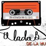 Especial Día de Muertos (El Lado B de la Música) – Podcast 30-10-2015