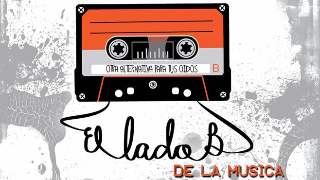 "Photo of El Lado B de la Música ""otra alternativa para tus oídos"" – Podcast 23-10-2015"