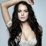 Lindsay Lohan rechaza oferta de Burger King
