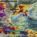 Pronostican lluvia en todo el país