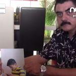 """""""Estoy bien, los quiero mucho"""": Último mensaje de Luis Felipe a su familia"""