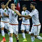 México pasa a la final nuevamente con dudosas decisiones arbitrales