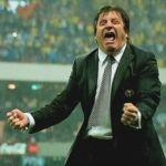"""El """"Piojo"""" le dice adiós a la Selección Nacional"""
