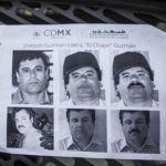 """Montan filtros en 22 estados en una intensa búsqueda de """"El Chapo"""""""