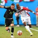 Selección deja duda de su funcionamiento, empatan con Trinidad y Tobago