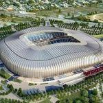 De lujo, nuevo estadio de Rayados (Video)