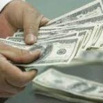Dólar llegó a 16.90 pesos