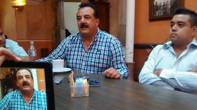 Photo of Anuncia Ucopi mega movilización a Guanajuato; tome precauciones