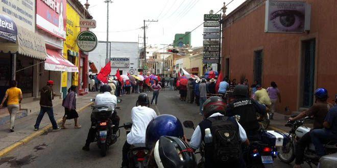 Foto tomada por Juan Carlos Lugo de Pénjamo TV