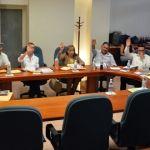Informe de Jacobo en la alberca de Felipe Calderón Hinojosa