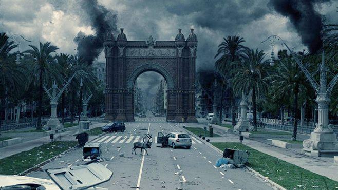 """Photo of El """"fin del mundo"""" no llegará en 2050 sino en 2100, predicen científicos"""