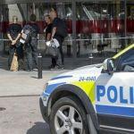 Apuñalan a tres personas en tienda de Ikea en Estocolmo