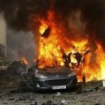 Niña suicida mata a 5 y hiere a 41 en el noreste de Nigeria