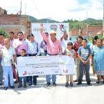Concluyen trabajos de pavimentación de la Pino Suárez
