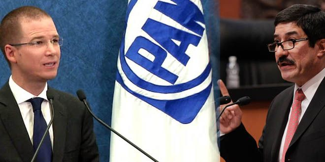 "Photo of Ricardo Anaya nuevo presidente; ""favorito"" de los panistas guanajuatenses"