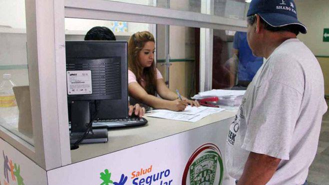 Photo of La eliminación del Seguro Popular afectaría a la población más vulnerable de Guanajuato